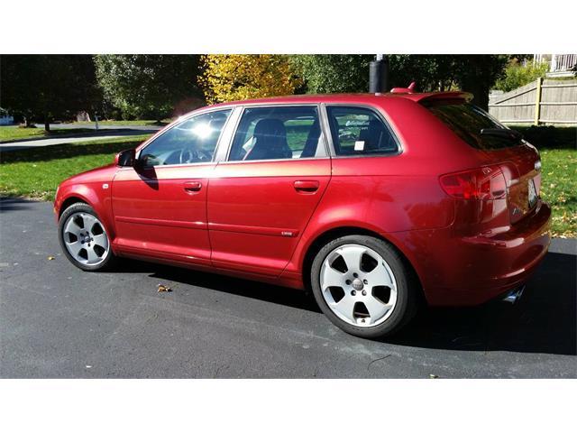2006 Audi A3 | 926358