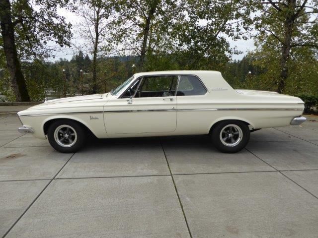 1963 Plymouth Belvedere | 920636
