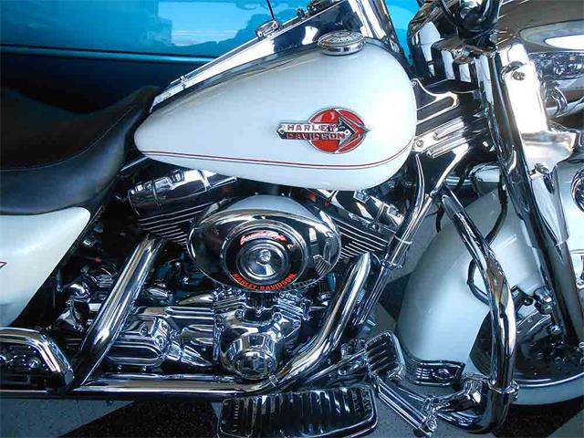 2004 Harley-Davidson Road King | 926360