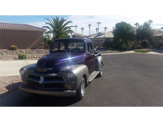 1954 Chevrolet Pickup | 926362
