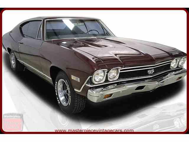 1968 Chevrolet Chevelle SS | 926365