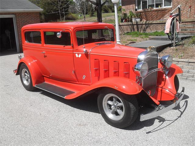 1932 Chevrolet Confederate | 926366