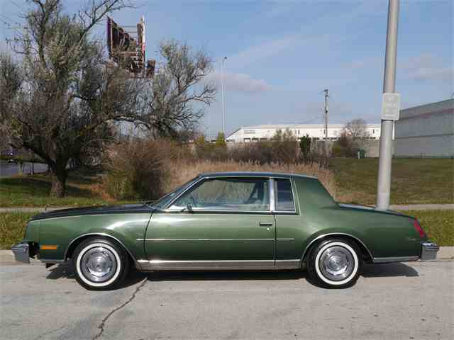 1980 Buick Regal | 926377