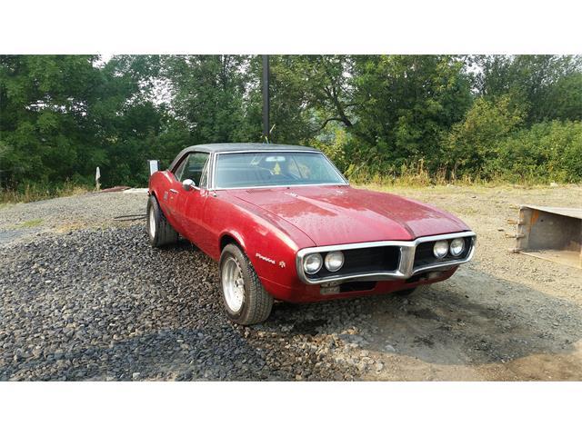 1967 Pontiac Firebird | 926378