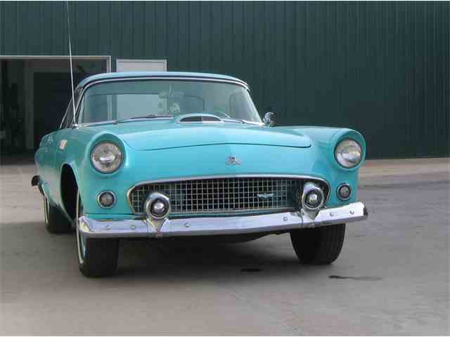 1955 Ford Thunderbird | 926380