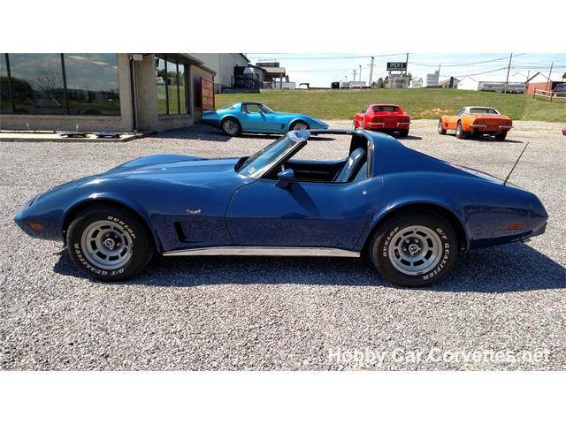 1977 Chevrolet Corvette | 926391