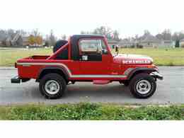 Picture of '85 CJ8 Scrambler - JUT7