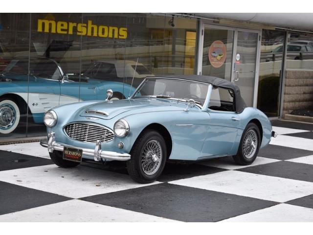 1960 Austin-Healey 3000 | 926398
