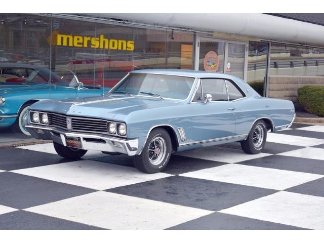 1967 Buick Skylark | 926399