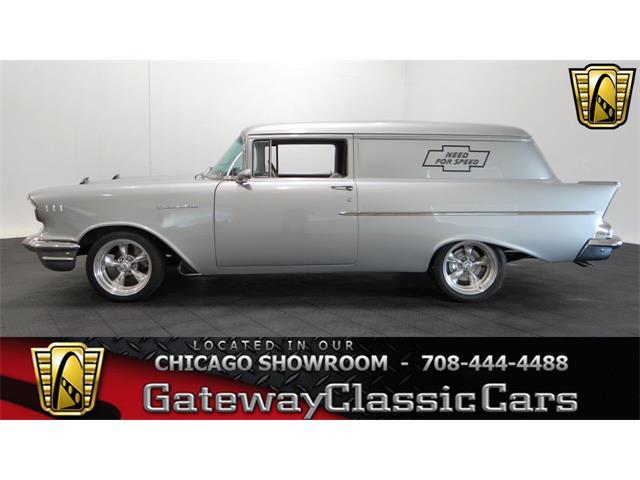 1957 Chevrolet Sedan Delivery | 920064