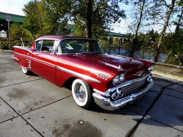 1958 Chevrolet Impala | 920640