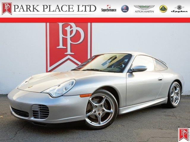 2004 Porsche 911 | 926409