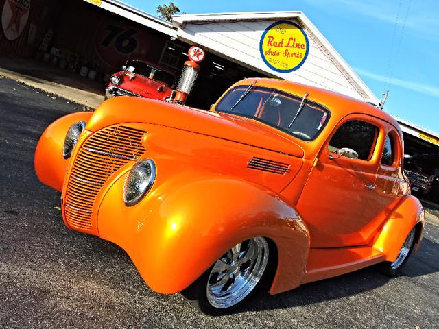 1939 Ford Coupe | 926410