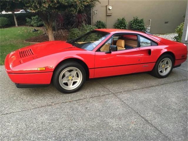 1988 Ferrari 328 GTB | 926417