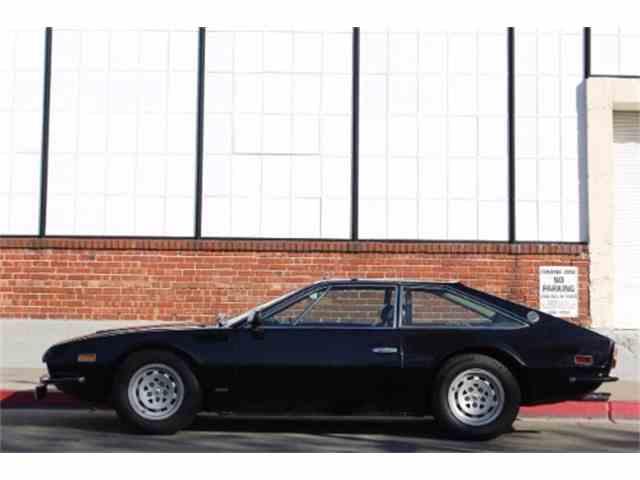 1972 Lamborghini Jarama S | 926418