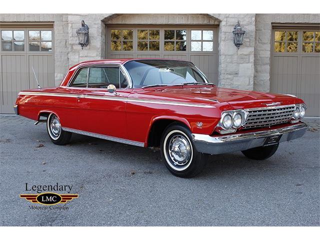 1962 Chevrolet Impala SS | 926419