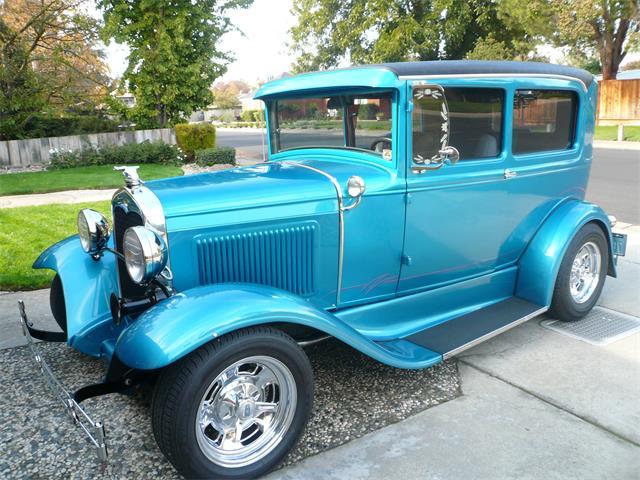 1931 Ford Sedan | 920642