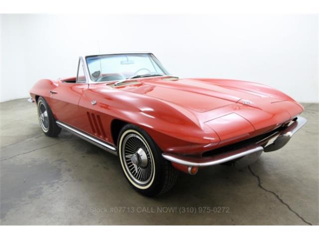 1965 Chevrolet Corvette | 926426