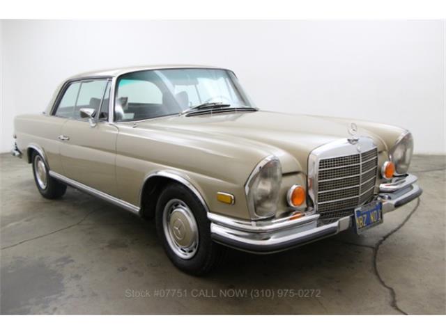 1970 Mercedes-Benz 280SE | 926429