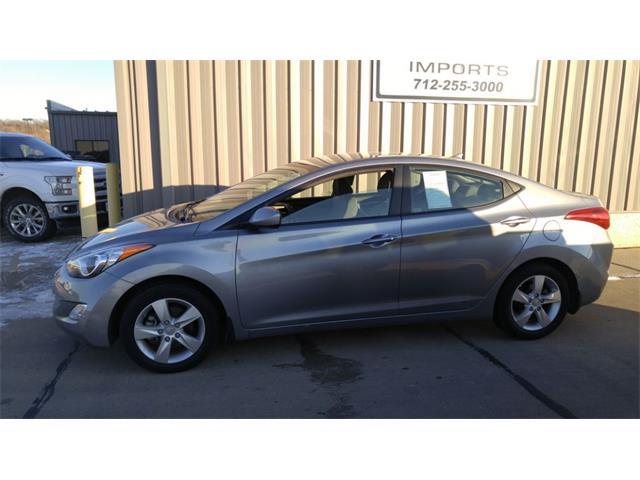 2013 Hyundai Elantra | 926431