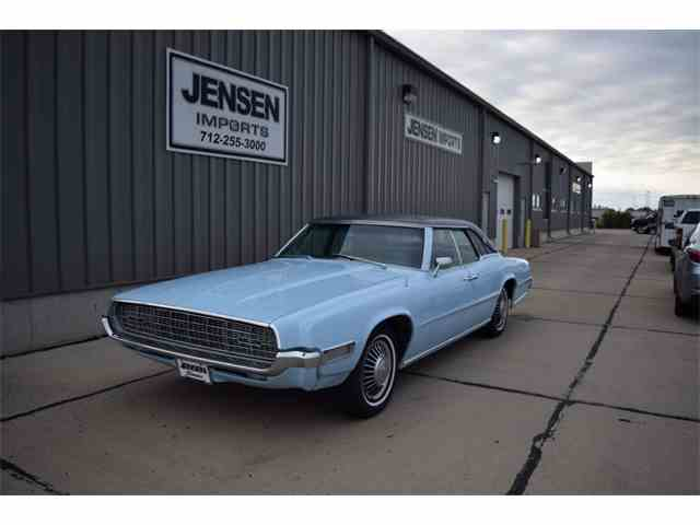 1968 Ford Thunderbird | 926434