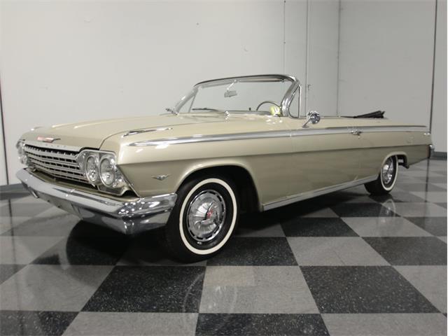 1962 Chevrolet Impala | 926438