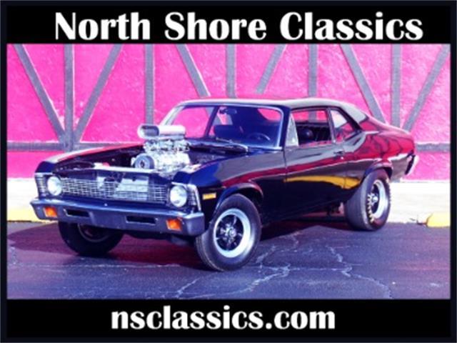 1970 Chevrolet Nova | 926439