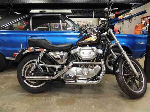 1991 Harley-Davidson Sportster | 926444