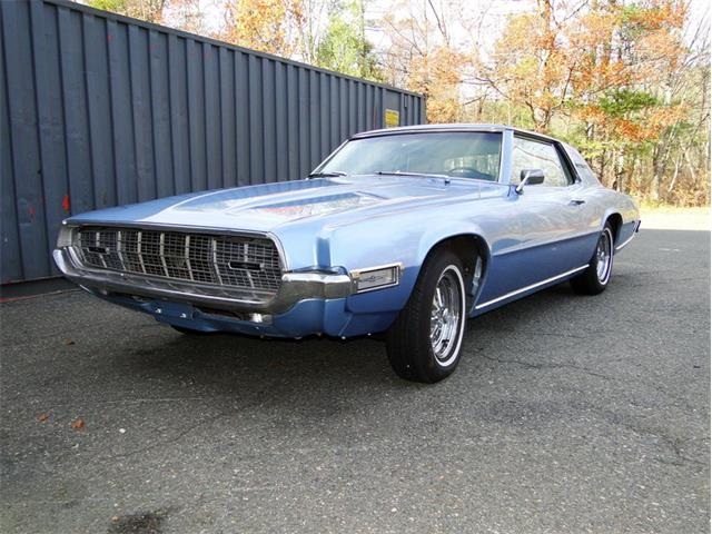 1968 Ford Thunderbird | 926446