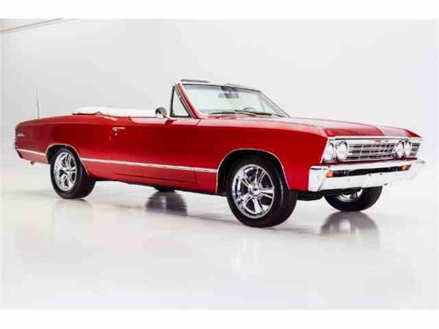 1967 Chevrolet Chevelle | 926448