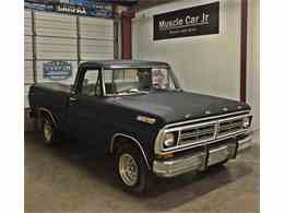 Picture of '72 F100 - JQDH