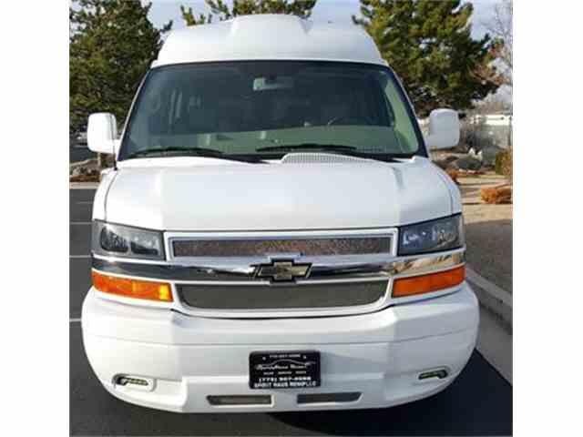 2014 Chevrolet Express | 926451