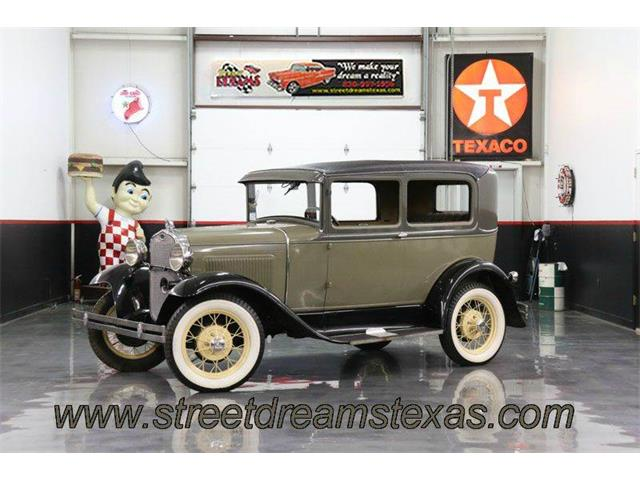 1930 Ford Model A | 926452
