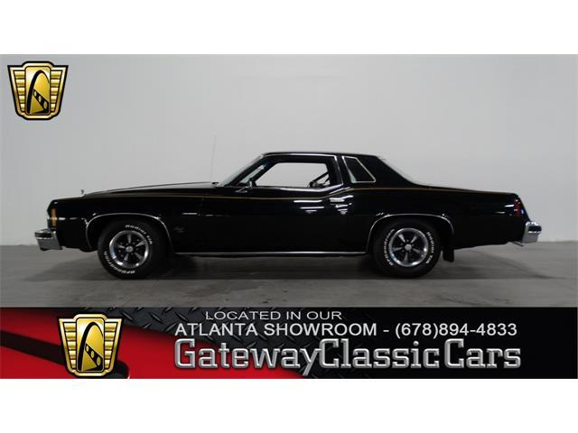 1977 Pontiac Grand Prix | 926455