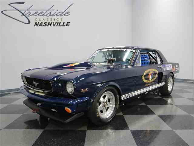 1966 Ford Mustang | 926472