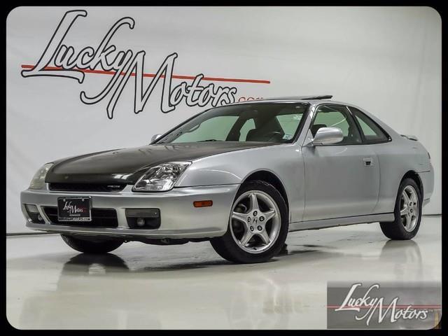 2001 Honda Prelude | 926477