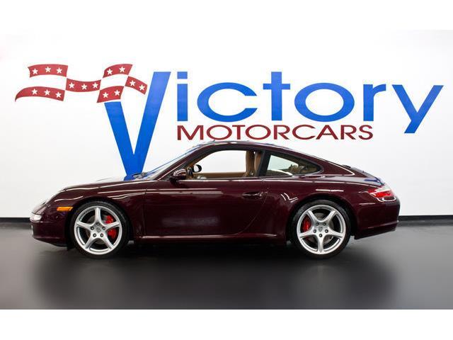 2007 Porsche 911 | 926479