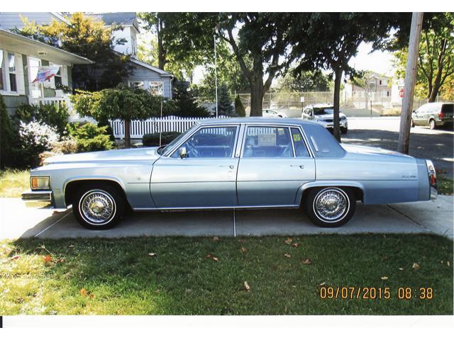 1979 Cadillac DeVille | 920648