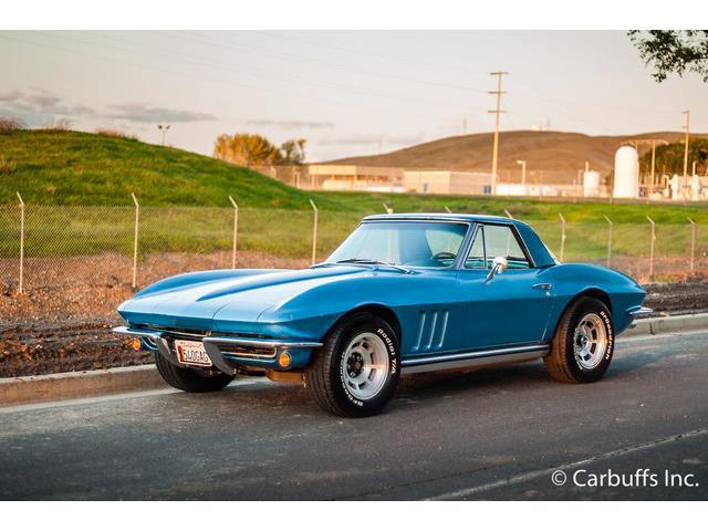1965 Chevrolet Corvette | 926480