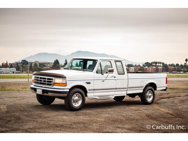 1997 Ford F-250 HD 2wd | 926481