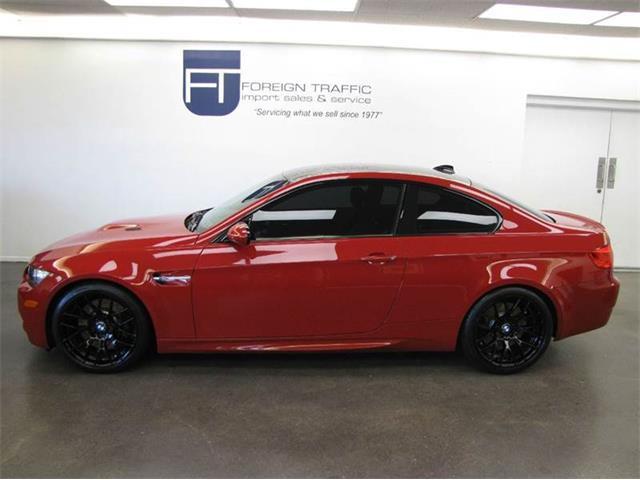 2013 BMW M3 | 926484