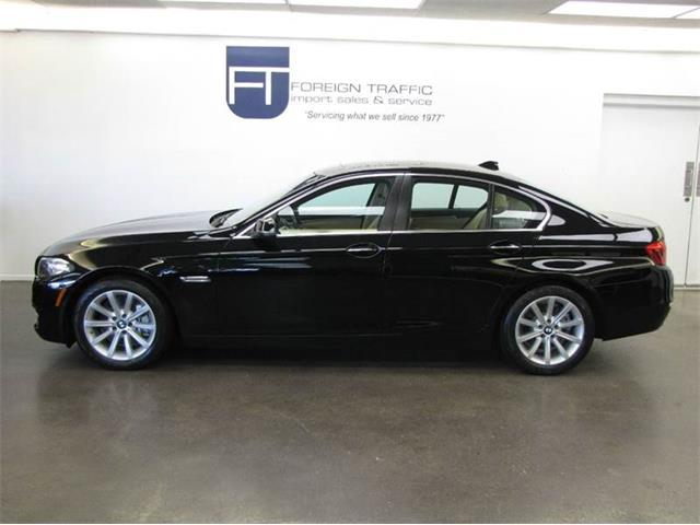 2014 BMW 5 Series | 926485