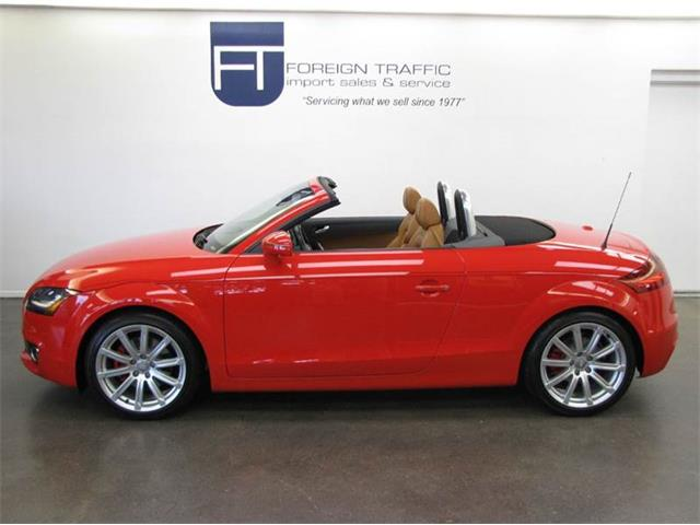 Classic Audi TT For Sale on ClassicCars.com - 12 Available
