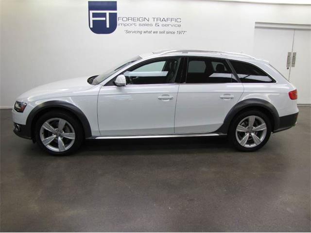 2014 Audi Wagon | 926487