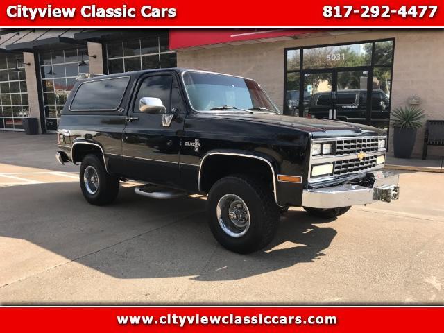 1984 Chevrolet Blazer | 926489