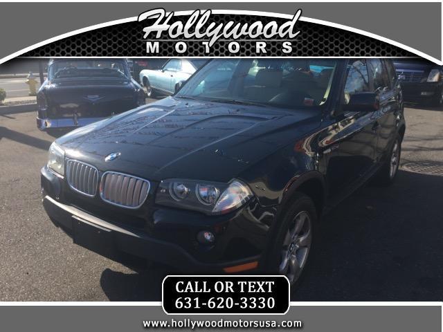2008 BMW X3 | 926493
