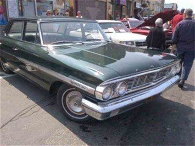 1964 Ford Galaxie | 926494