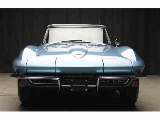 1967 Chevrolet Corvette | 926497