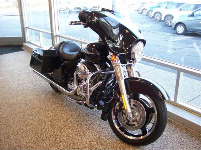 2013 Harley-Davidson Street Glide | 926499