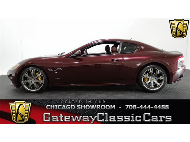 2011 Maserati GranTurismo | 920065